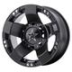 KMC XS775 Rockstar I Wheel