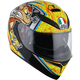AGV K-3 SV Bulega Helmet
