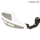 Can-Am Short Aluminum Mounting Kit for Wind Deflectors