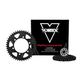 Vortex V3 HFRA Hyper Fast 520 Conversion Street Kit