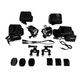 Tusk Helmet Light Kit