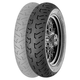 Continental ContiTour Rear Motorcycle Tire