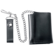 Heavy Duty Leather Trifold Leather Wallet