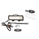 Task Racing Universal Hardwired Light Bar Package
