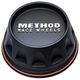 Method Race Wheels 401 Beadlock Wheel Caps