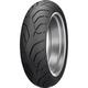 Dunlop Sportmax Roadsmart III Rear Motorcycle Tire