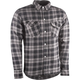 Highway 21 Marksman Flannel Long Sleeve Shirt