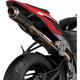 Hot Bodies Racing MGP Slip-On Exhaust