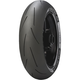 Metzeler Racetec RR K3 Medium Rear Motorcycle Tire