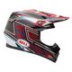 Bell Moto-9 Helmet 2014
