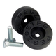 Stegz Steg Pegz Replacement Rubber Puck Kit