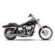 Cobra Speedster Longs With Powerport Motorcycle Exhaust