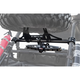 Tusk Spare Tire Carrier Combo Kit