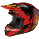 Fly Racing Kinetic Inversion Helmet