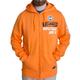FMF Rocky Mountain ATV MC Team Zip-Up Hooded Sweatshirt