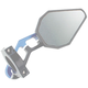 Driven Racing D-Axis Bar End Mirror Replacement Glass