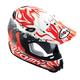 Suomy MX Jump Graffiti Helmet