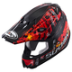Suomy MX Jump Maori Helmet