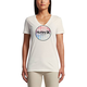 Hurley Women's 4th Of July Perfect V-Neck T-Shirt
