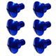 Nihilo Concepts Factory Aluminum Fork Guard Bolts