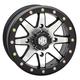 STI HD9 Beadlock Wheel