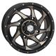 STI HD8 Alloy Wheel