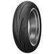 Dunlop Sportmax Q3+ Rear Motorcycle Tire