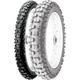 Pirelli MT21 Rallycross Dual Sport Front Motorcycle Tire