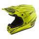 Troy Lee SE4 Pinstripe w/MIPS Helmet