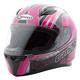 GMax Women's FF49 Elegance Helmet