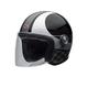 Bell Riot Checks Helmet