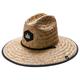 Hemlock Hat Co. Straw Hat