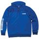 One Industries Yamaha Hampton Zip-Up Hooded Sweatshirt