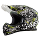 O'Neal Racing 3 Series Attack Helmet