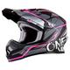 O'Neal Racing Women's 3 Series Freerider Helmet