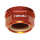 Nihilo Concepts Ny-Lock Swingarm Pivot Nut