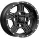 MSA M32 Axe Wheel