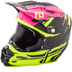 Fly Racing F2 Carbon Forge MIPS Helmet