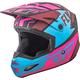 Fly Racing Elite Guild Helmet