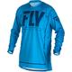 Fly Racing Lite Hydrogen Jersey 2018