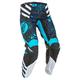 Fly Racing Girl's Youth Kinetic Pants