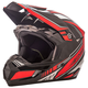 GMax Youth MX46 Uncle Helmet