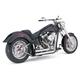 Vance & Hines Shortshots Original Motorcycle Exhaust