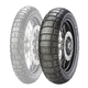 Pirelli Scorpion Rally STR Rear Motorcycle Tire