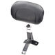 Mustang Driver Backrest Kit Smooth