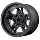 KMC XS827 Rockstar III Wheel