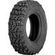 Sedona Coyote Tire