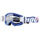 100% Strata SVS Roll-Off Goggle