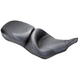 Mustang One Piece Ultra Touring Smooth Motorcycle Seat