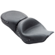 Mustang One Piece Ultra Touring Studded Smooth Motorcycle Seat